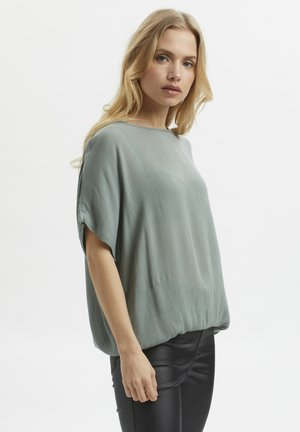 STANLEY - Blouse - dusty jade