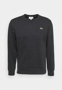 Lacoste - Sweatshirt - gris - 3
