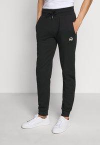 Colmar Originals - MENS  - Pantalones deportivos - black - 0