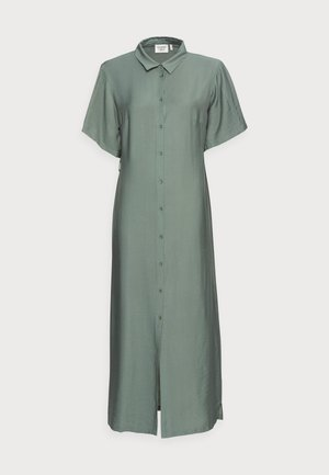 SANGO DRESS - Vestito lungo - laurel green