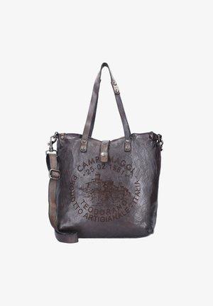 Tote bag - grigio