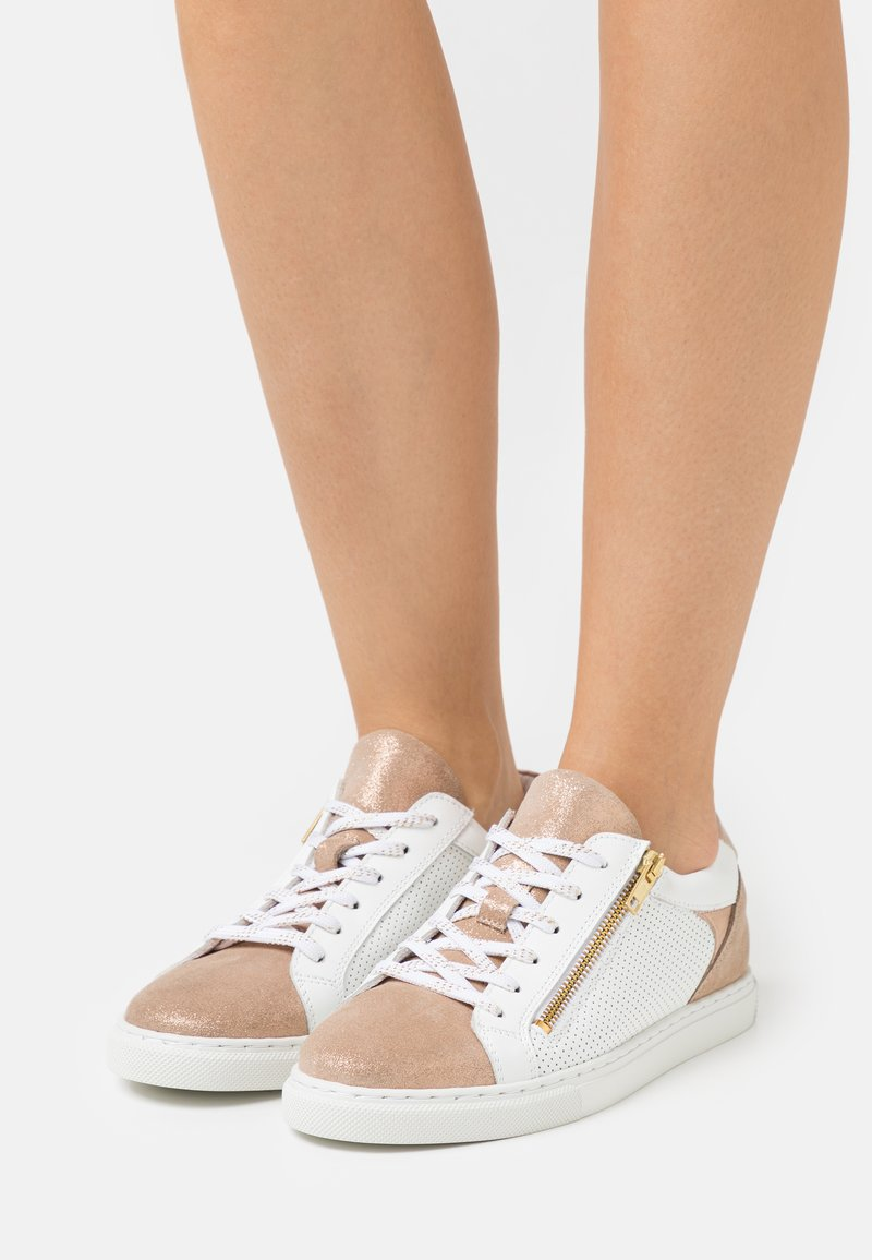 San Marina - CARTEVA - Sneakers laag - poudre blanc