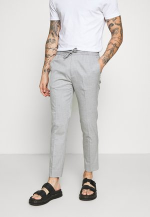 JOGGER - Pantalon de survêtement - grey