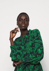 Marc Cain - Shirt dress - green - 4