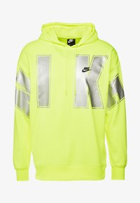 Nike Sportswear - Hættetrøjer - neon green - 4