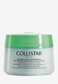 Collistar - ENERGIZING TALASSO-SCRUB - Lichaamsscrub - - - 0
