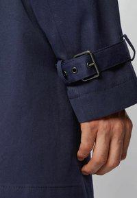 BOSS - DAN - Trenchcoat - dark blue - 5
