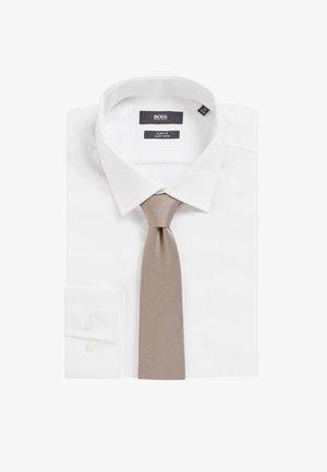 Tie - beige