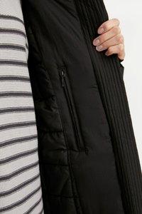 Finn Flare - Winter coat - black - 4