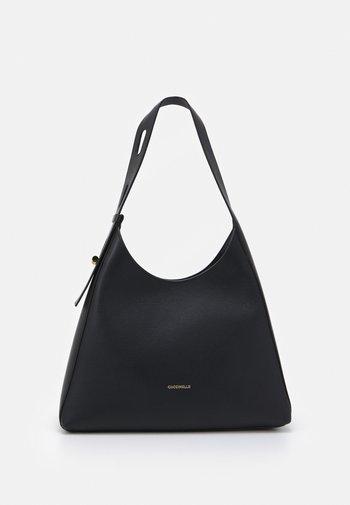 FEDRA - Tote bag - noir