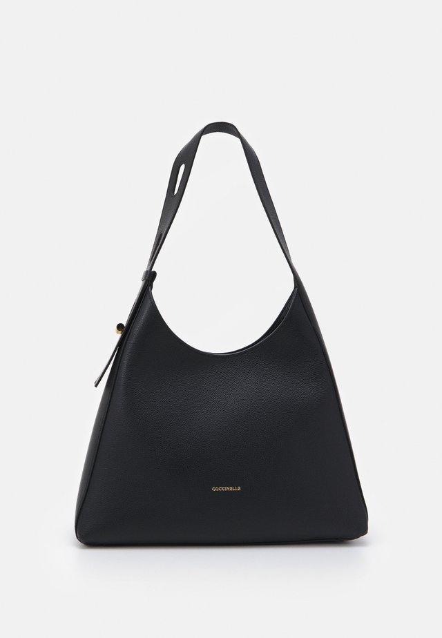 FEDRA - Velká kabelka - noir