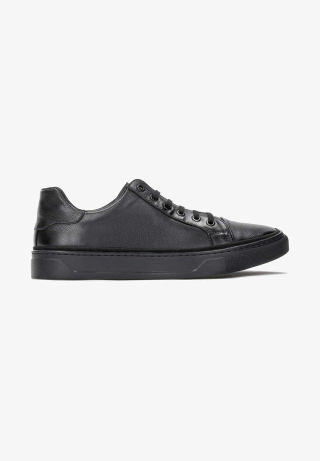 AJAKS - Sneakers laag - black