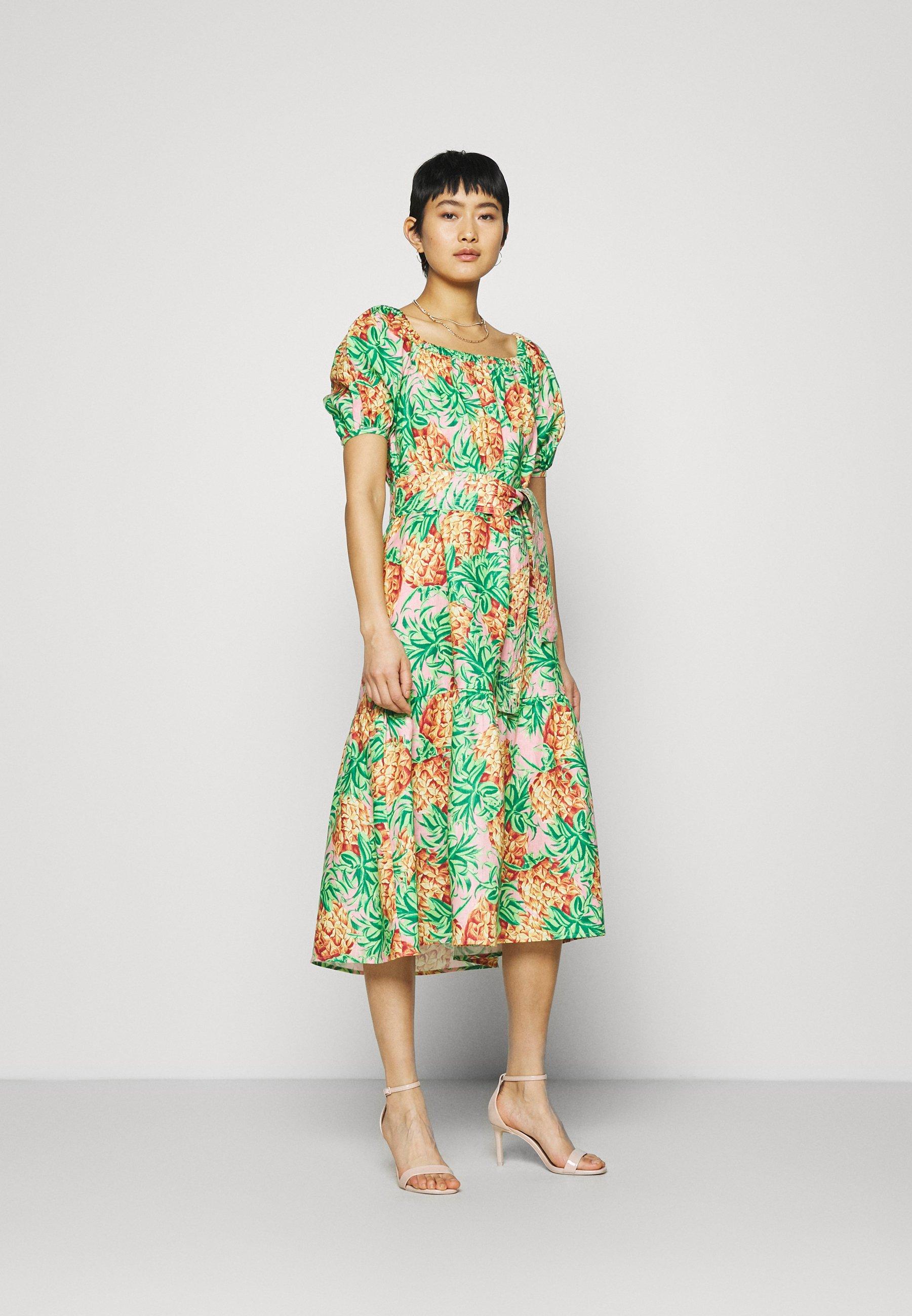 Women PINEAPPLE GARDEN - Day dress