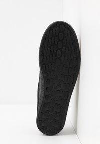 Kawasaki - ORIGINAL - Sneakers basse - black solid - 6