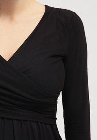 Envie de Fraise - DIVINE - Robe en jersey - black - 4