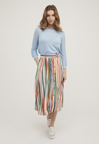 Oliver Bonas - A-line skirt - multicolored - 1