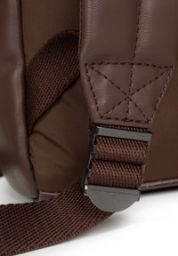 Eastpak - PAKR - Rucksack - brown authentic leather - 4