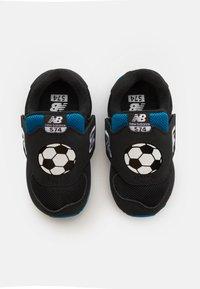 New Balance - IV574FRA - Sneakers laag - black - 3