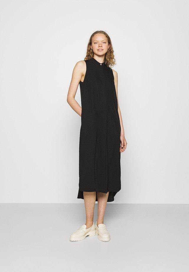 ANGELINA DRESS SET - Sweter - black