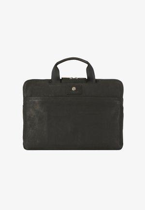 MONTANA  - Laptop bag - black