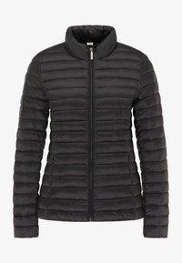 usha - Winter jacket - schwarz - 4