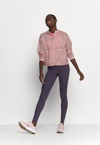 New Balance - Chaqueta de deporte - saturn pink - 1