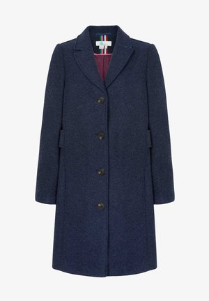 EINREIHIGER - Classic coat - navy