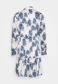 HUGO - KLEVIA - Shirt dress - open miscellaneous
