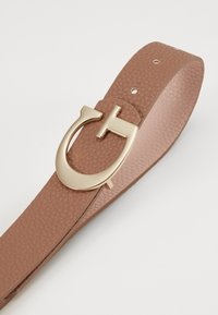 Guess - PANT BELT - Belte - taupe/blush - 3