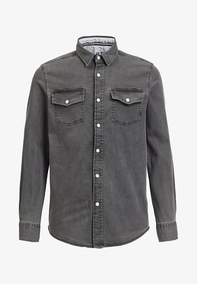 Camisa - light grey
