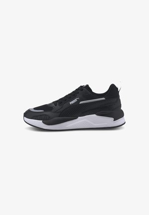 X-RAY 2 SQUARE - Sneaker low - black-black-white