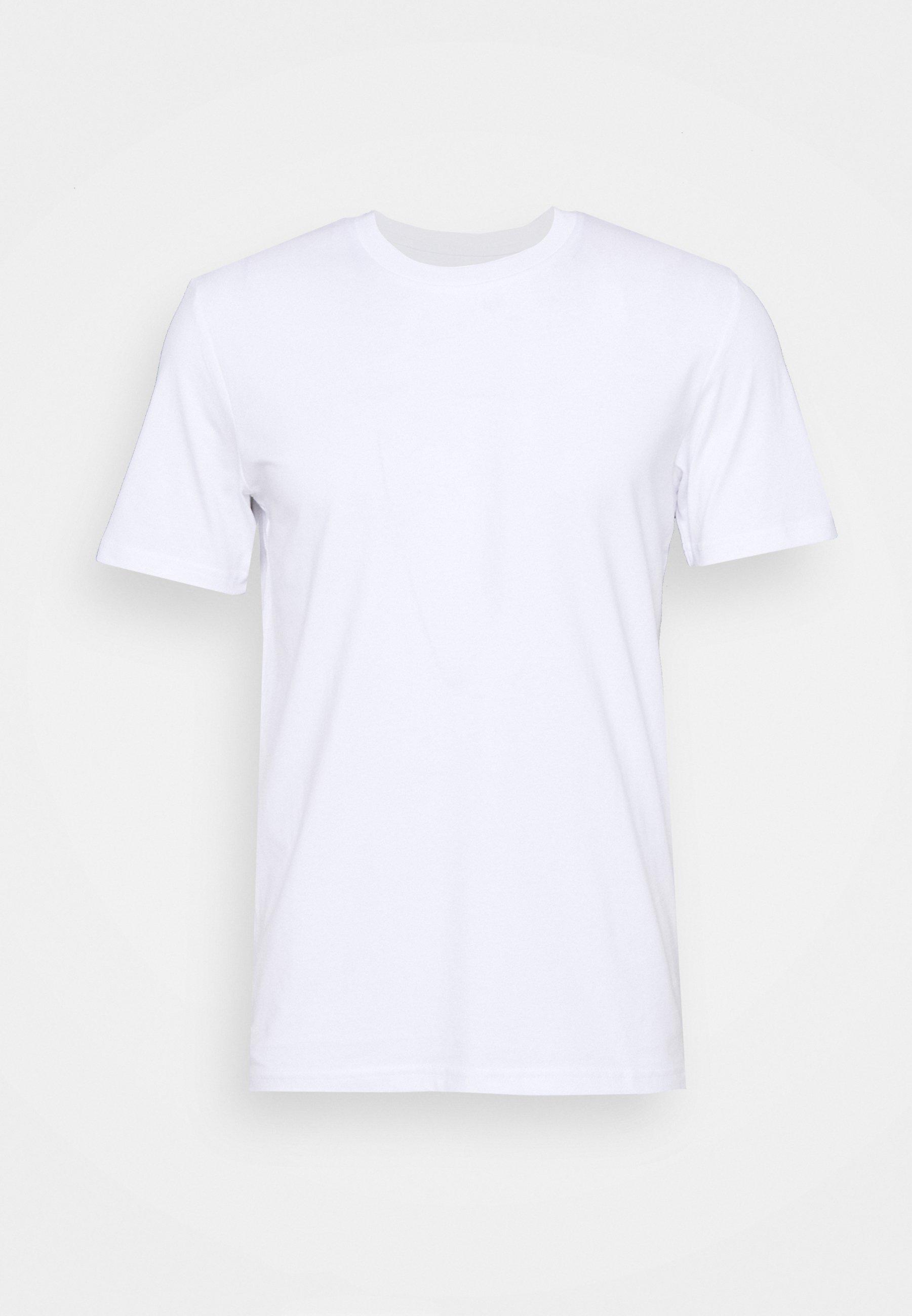 Homme POUR UN MONDE MELLIEUR UNISEX - T-shirt imprimé