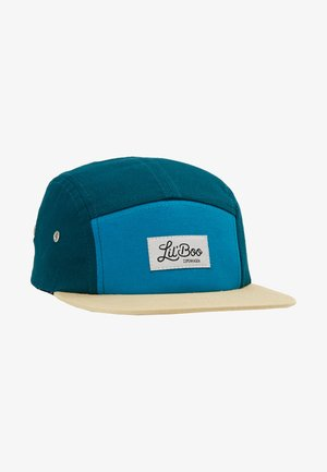 Gorra - block green