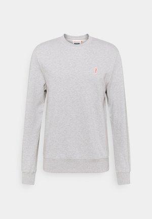 CREWNECK - Sweatshirt - grey mel