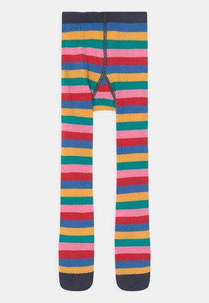 TAMSYN UNISEX - Tights - multi-coloured