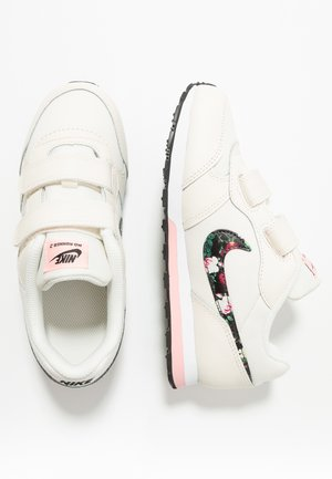 RUNNER 2 - Trainers - pale ivory/black/pink tint/white