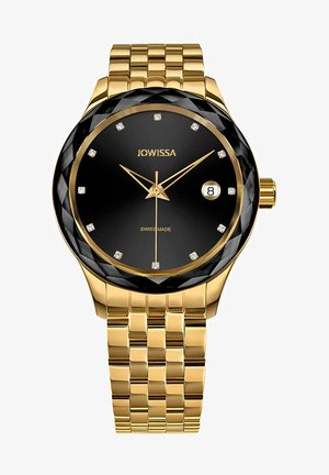 TIRO SWISS  - Watch - gold