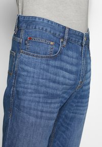 JOOP! Jeans - MITCH - Jeans straight leg - blue denim - 5