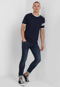 Only & Sons - ONSLOOM - Jeans Skinny Fit - blue denim - 1