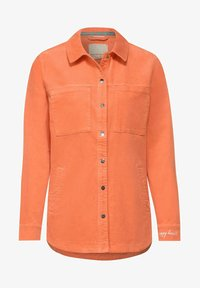 Street One - Summer jacket - orange - 3