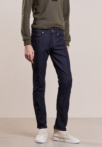 7 for all mankind - NYRINSE - Slim fit jeans - dunkelblau - 0
