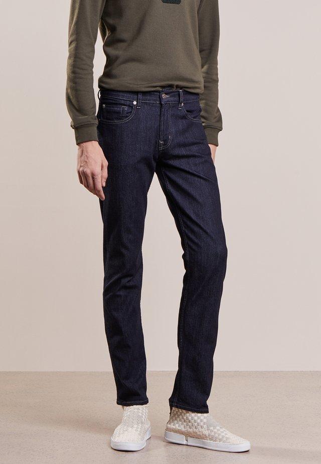 NYRINSE - Jeans slim fit - dunkelblau