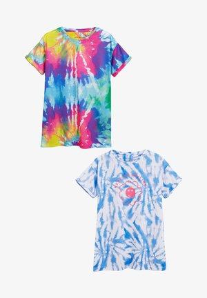 2 PACK - Noční košile - multi-coloured