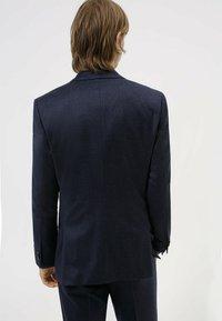 HUGO - Suit - blue - 2