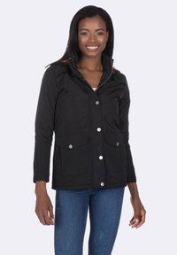 Felix Hardy - Light jacket - black - 0