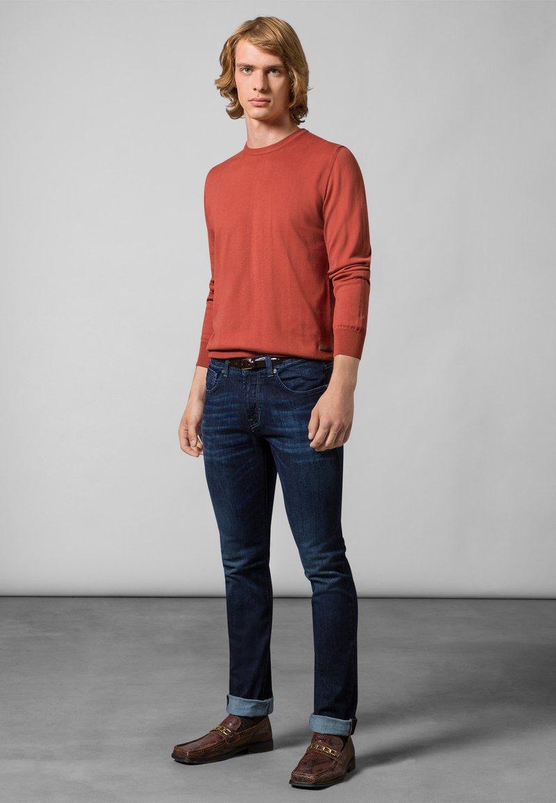 Baldessarini - JOHN - Slim fit jeans - dark blue