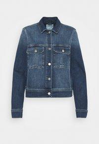 Esprit - Denim jacket - blue medium wash - 0