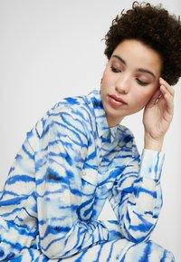 InWear - LIXI DRESS - Shirt dress - blue - 5