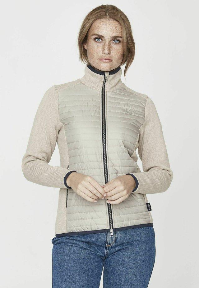 MIMMI - Lett jakke - khaki