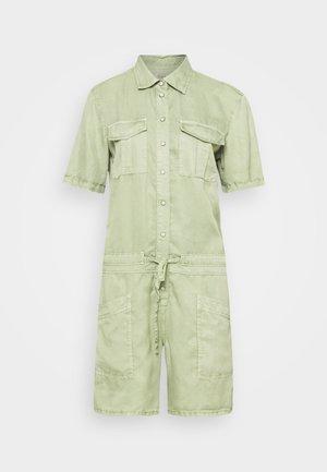 TORY - Tuta jumpsuit - palm green